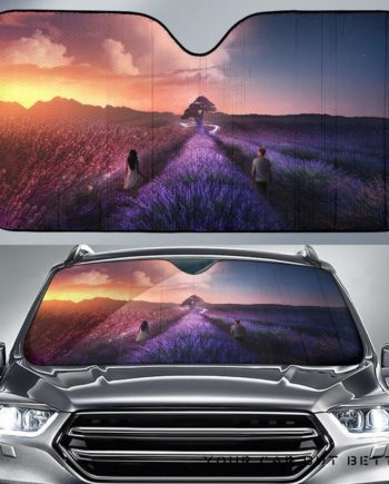 Dreams Car Auto Sun Shades 230916