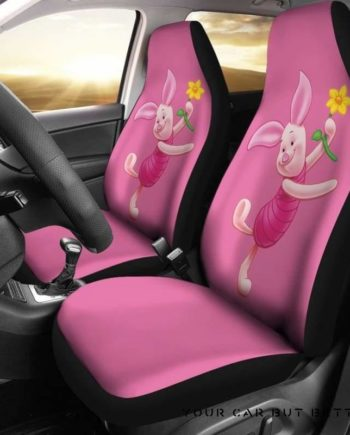Piglet Car Seat Covers 151621