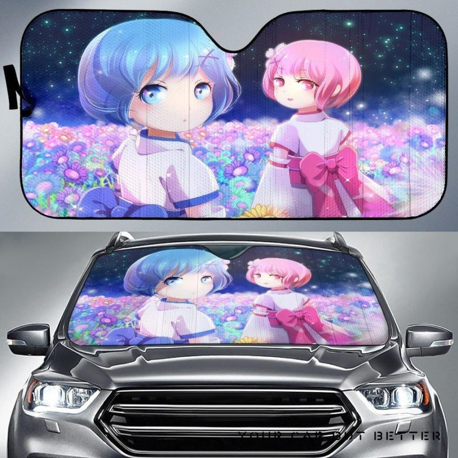 Ram And Rem New Car Auto Sun Shades 230916