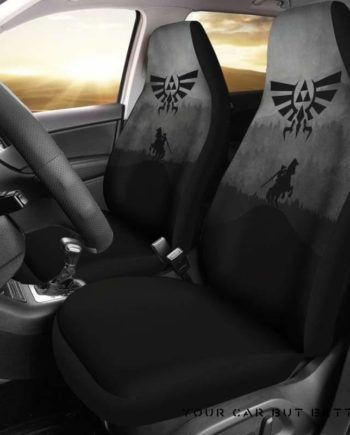 The Legend Of Zelda Car Seat Covers 151621