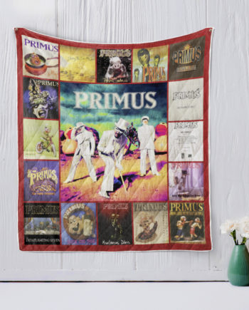 Primus Style 2 Quilt Blanket KP-32