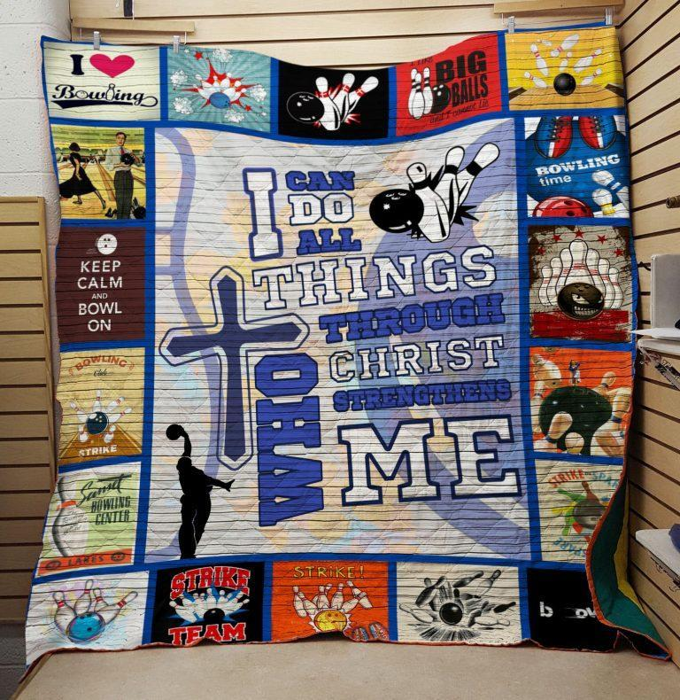 Baltimore OriolesWLING Christ Quilt