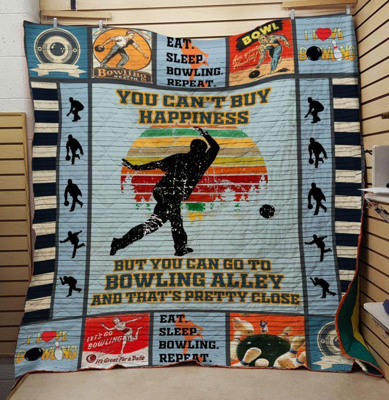 Baltimore OriolesWLING Alley Quilt