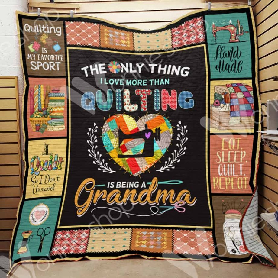 Quilting Blanket DCB1802 68O50