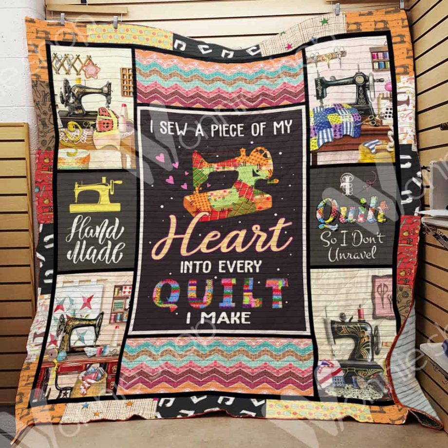 Quilting Blanket DCB1702 70O57