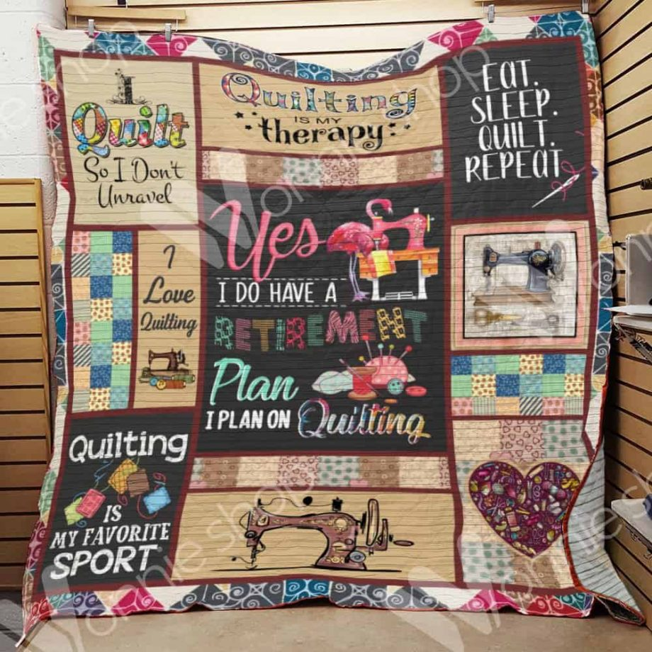 Quilting Blanket DCB1801 70O31