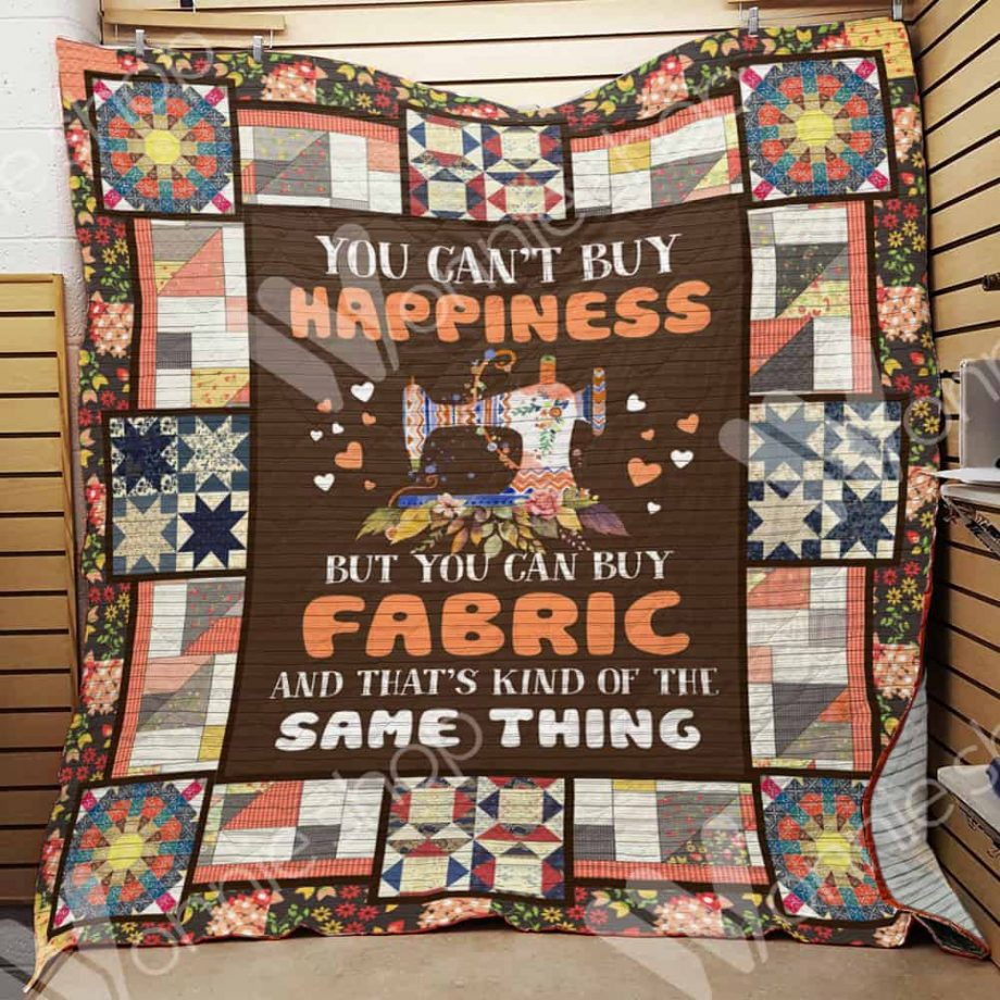 Quilting Blanket DCB1802 81O39