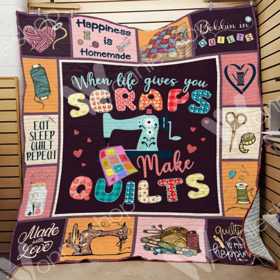 Quilting Blanket DCB1801 68O52