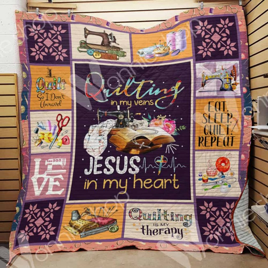 Quilting Blanket DCB1702 73O39