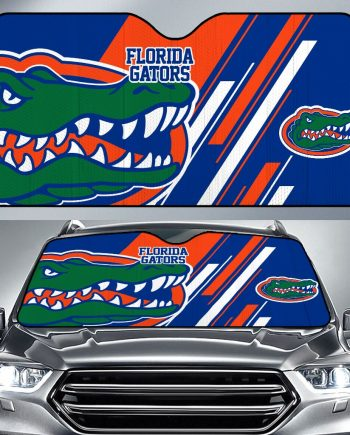 Florida Gators Car Sun Shade KWP303