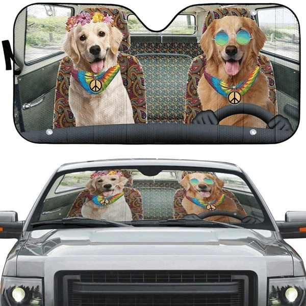 HIPPIE SUNSHADE 01VT KWP310