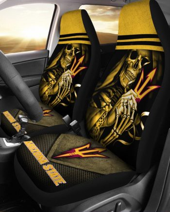 Arizona State Sun Devils Car Seat Covers KWP300